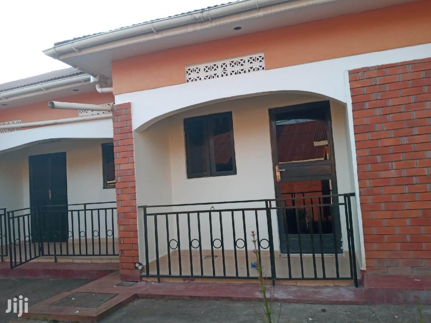 Two Bedroom House In Bweyogerere For Rent