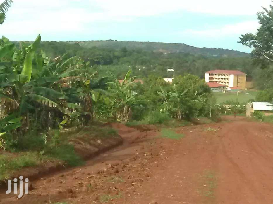 Big Strategic Plot After Ssisa Ntebe Road For Sale | Land & Plots For Sale for sale in Kampala, Central Region, Uganda