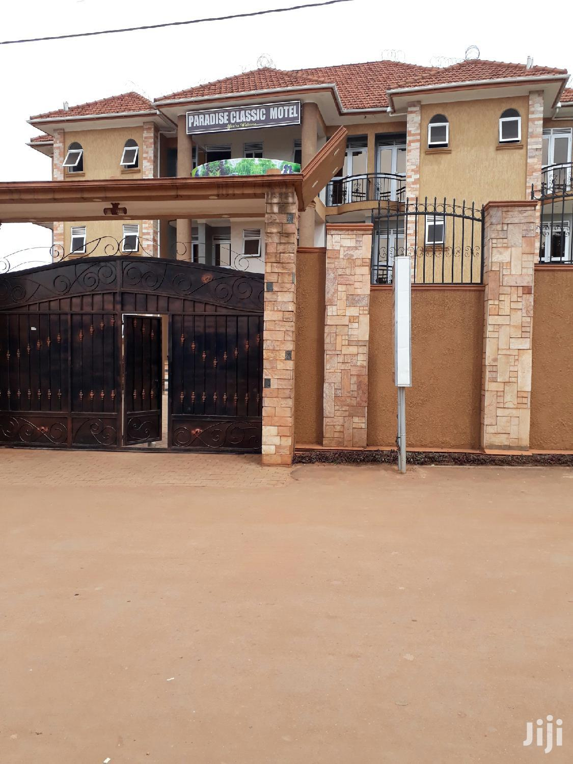 Single Bedroom Apartment In Makindye For Short Rent