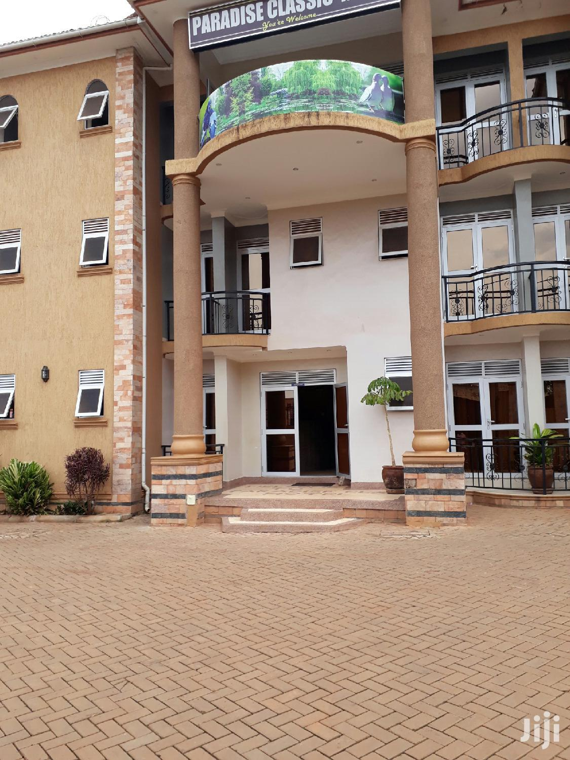 Single Bedroom Apartment In Makindye For Short Rent | Short Let for sale in Kampala, Central Region, Uganda