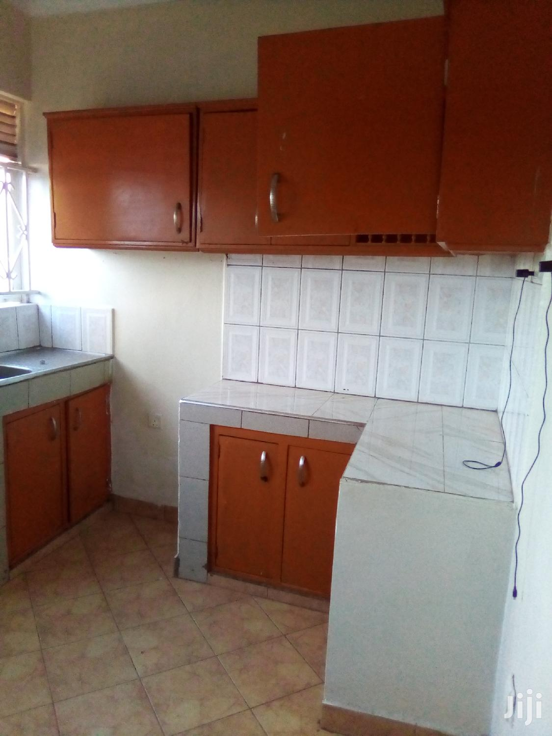 Archive: Two Bedroom House In Mbuya For Rent