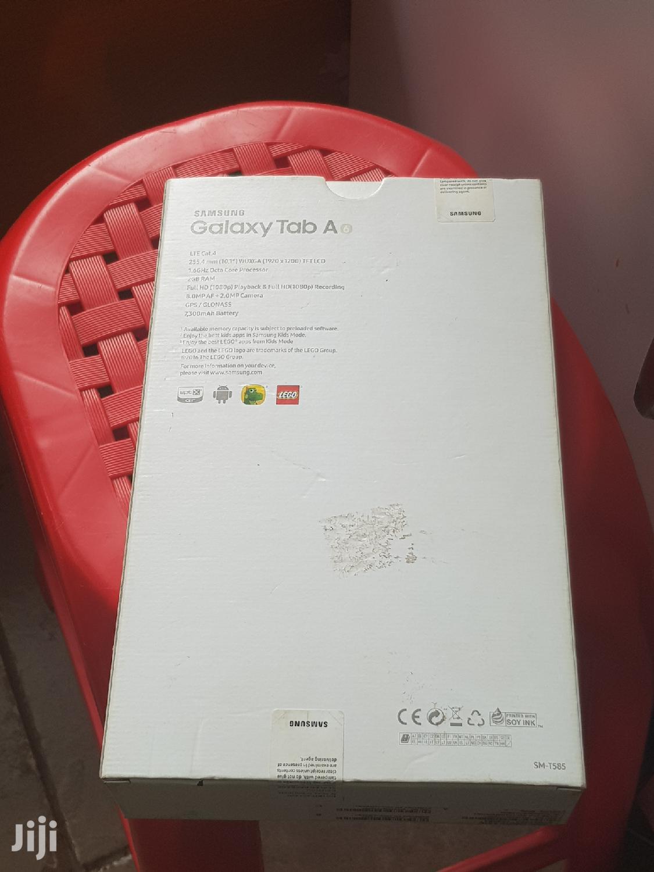 Archive: New Samsung Galaxy Tab A6 16 GB Black