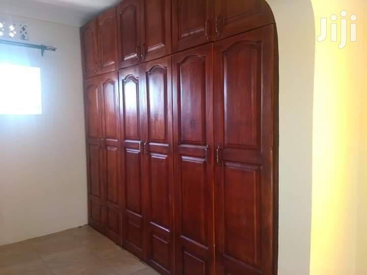 Archive: Three Bedroom House In Najjera For Sale