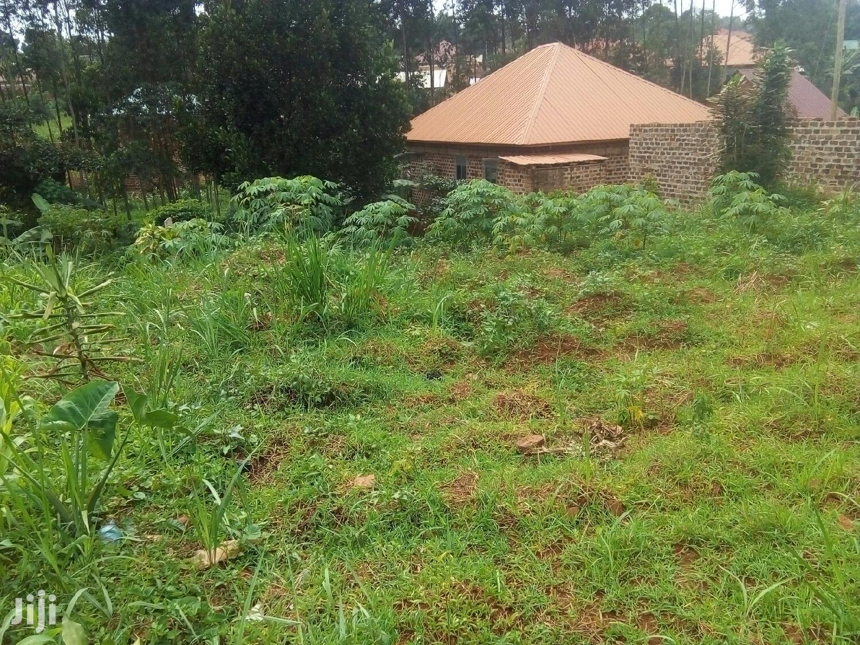 Plot in Kawuku