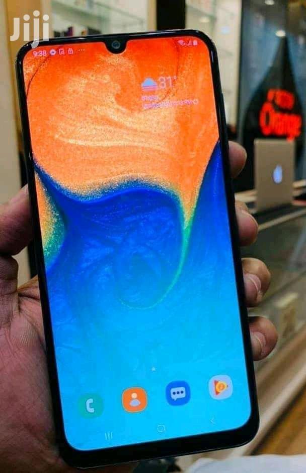 Samsung Galaxy A30 64 GB Black | Mobile Phones for sale in Kampala, Central Region, Uganda