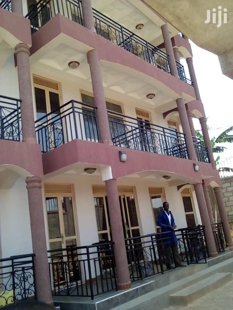 Archive: 3 Bedroom Apartment in Gayaza