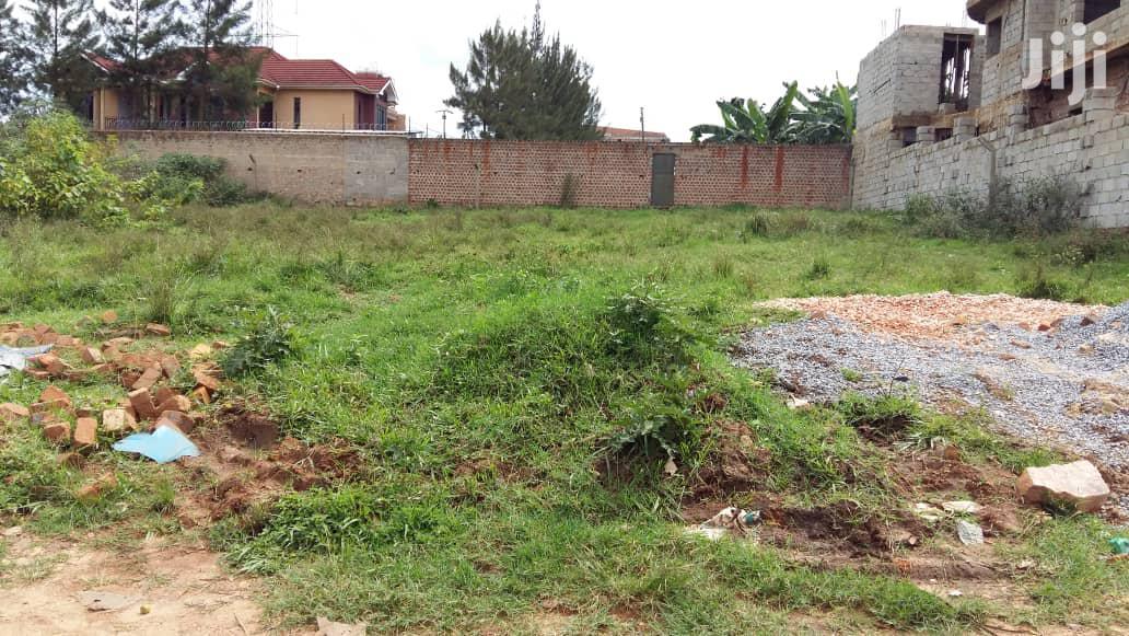 Land In Kungu For Sale