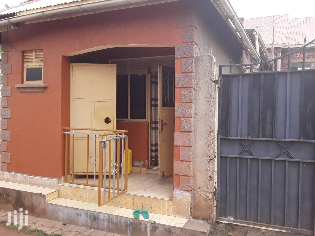 Another Hot Deal Here In Gangu On Busabaala Rd With 6 Rentals In Fence | Houses & Apartments For Sale for sale in Kampala, Central Region, Uganda