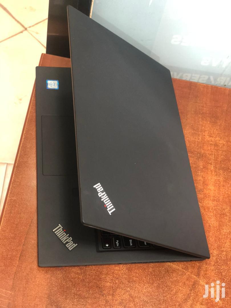 New Laptop Lenovo ThinkPad X1 Carbon 8GB Intel Core i5 SSD 250GB | Laptops & Computers for sale in Kampala, Central Region, Uganda