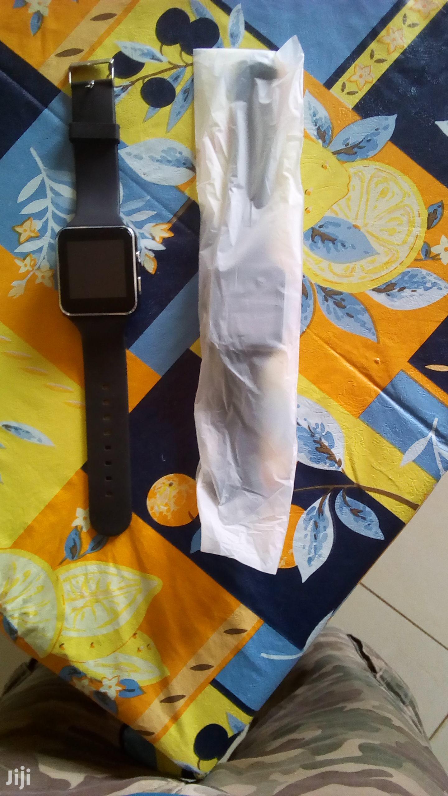 Archive: A Smart Watch