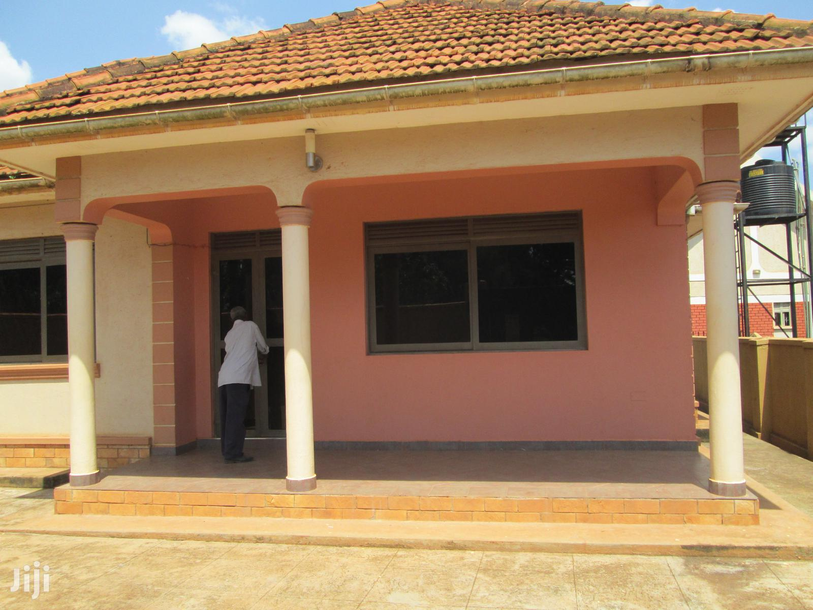 Four Bedroom House In Kirinya Bukasa Road For Rent | Houses & Apartments For Rent for sale in Kampala, Central Region, Uganda