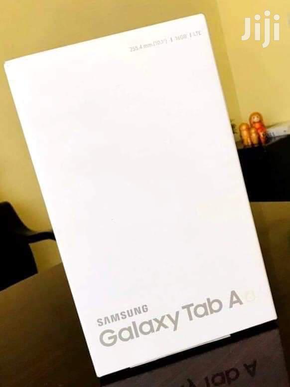 New Samsung Galaxy Tab A 9.7 32 GB Black