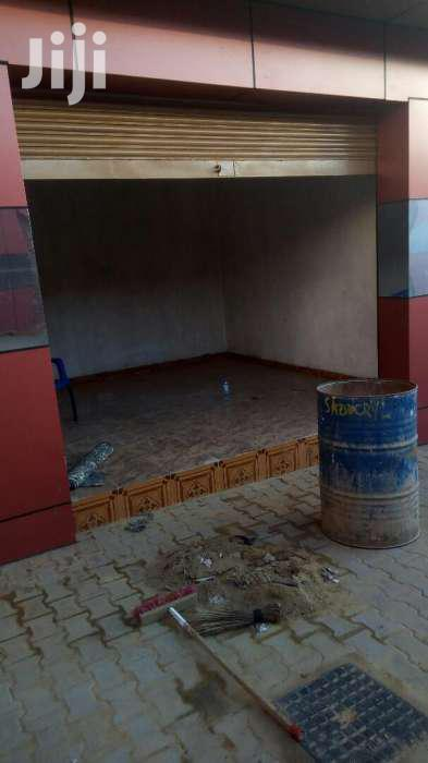 Brand New Shops For Rent In Kireka Center Near The Main Road | Commercial Property For Rent for sale in Kampala, Central Region, Uganda