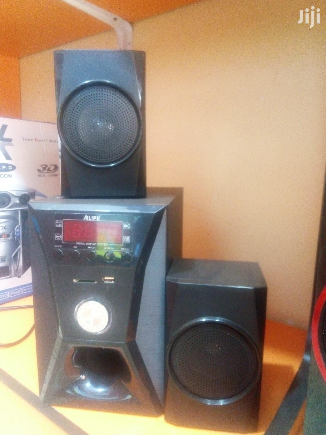 Archive: Ailipu Woofer Sp-2289