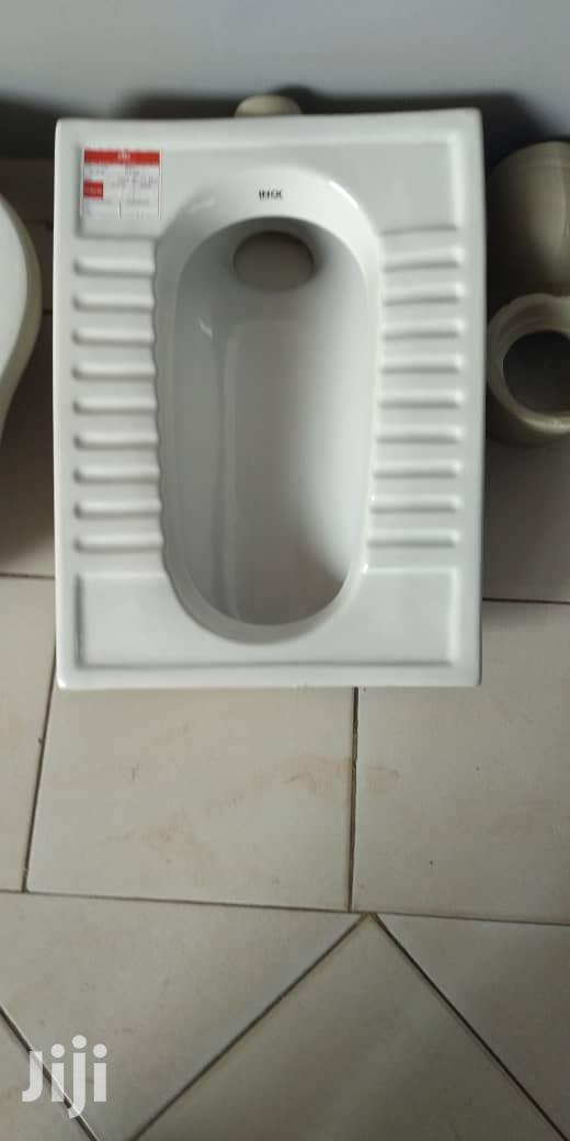 Squatting Toilet | Plumbing & Water Supply for sale in Kampala, Central Region, Uganda