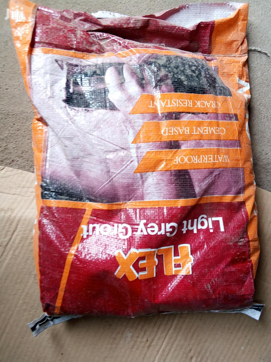 Adhesive Cement | Building Materials for sale in Kampala, Central Region, Uganda