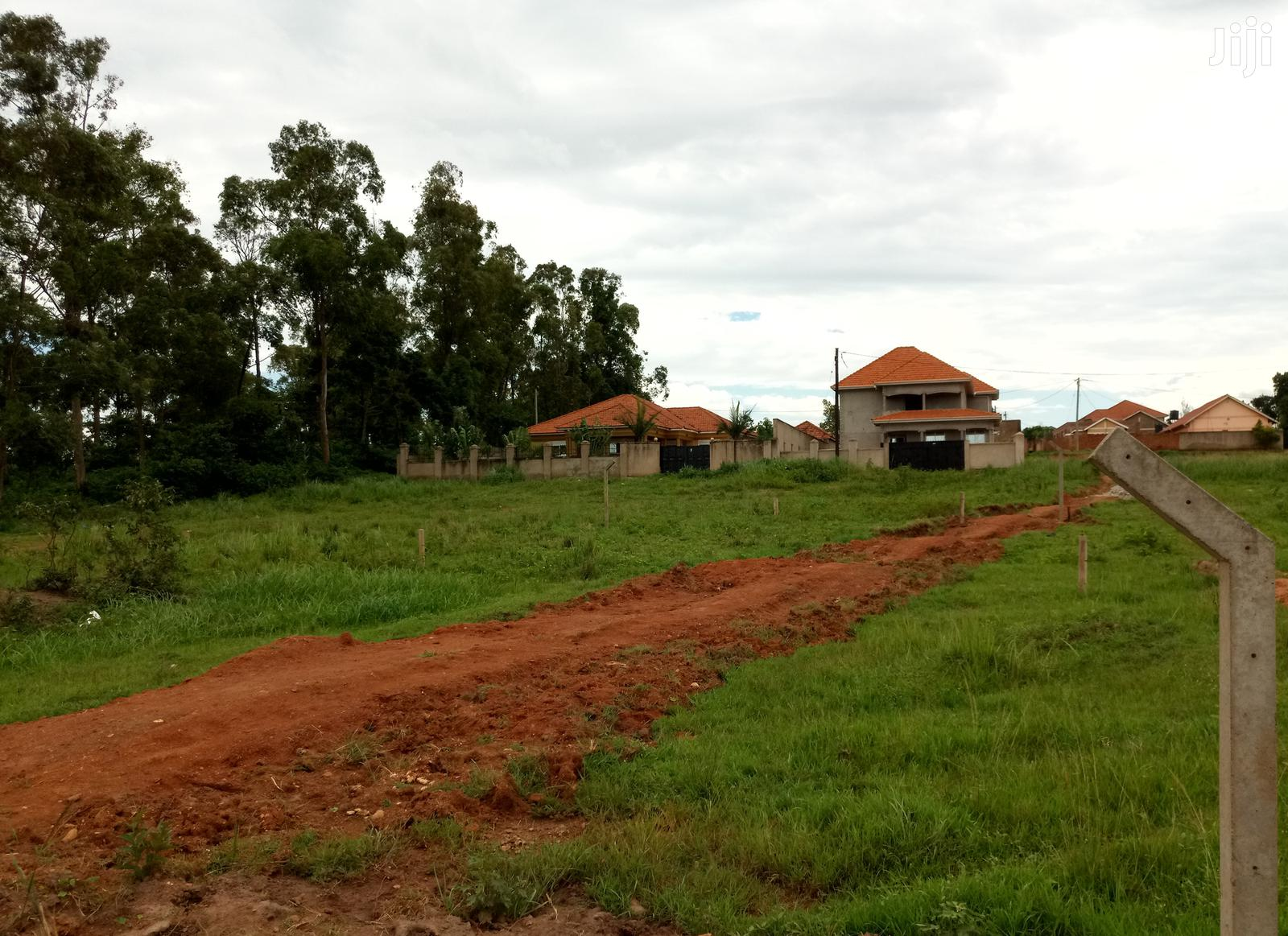 Archive: 50 by 100 Plot for Sale in Nalya