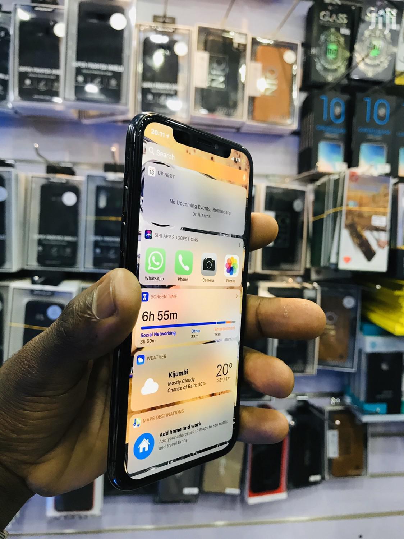 New Apple iPhone X 256 GB Black | Mobile Phones for sale in Kampala, Central Region, Uganda
