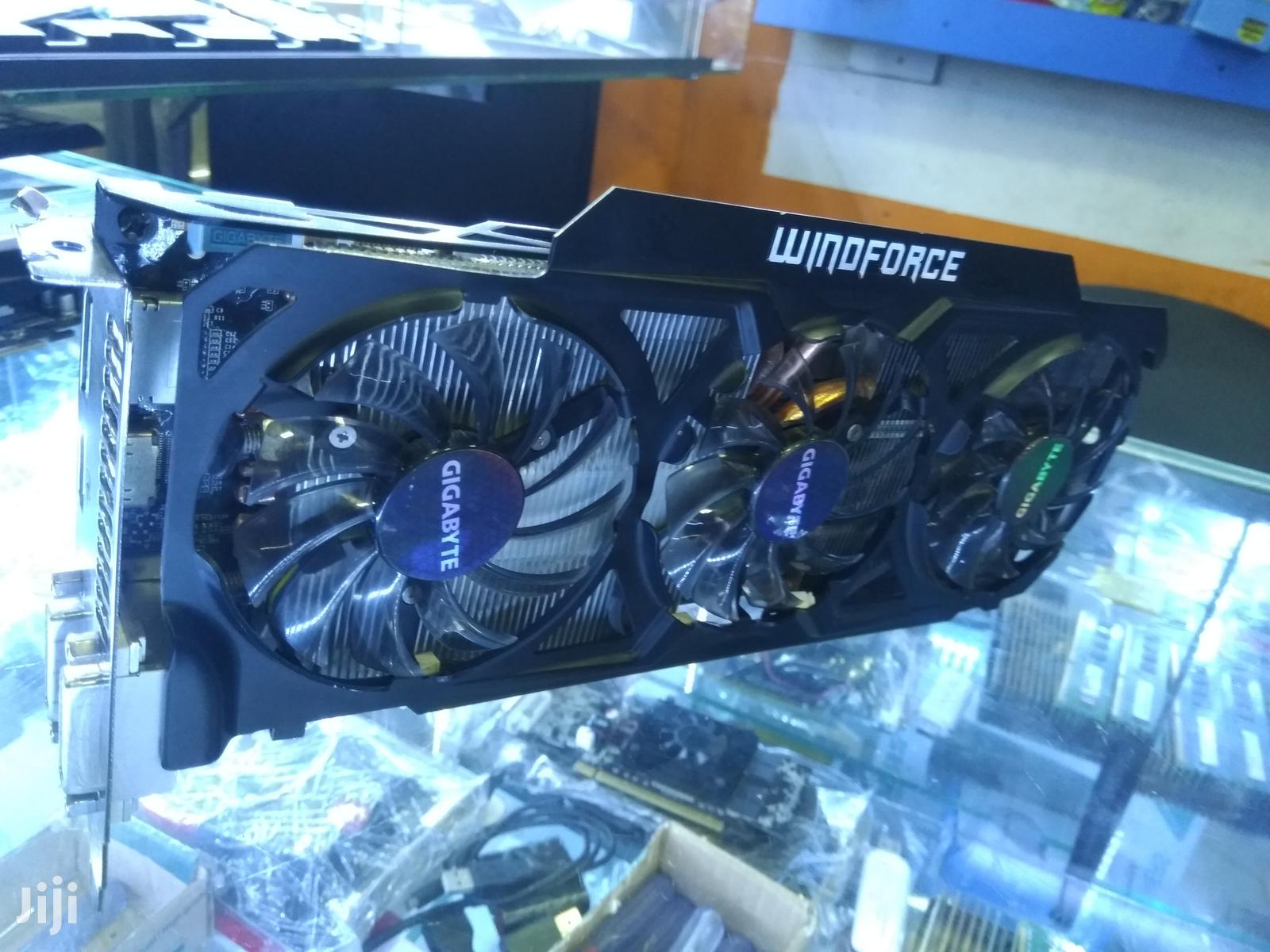 Archive: 3gb Nvidia Gtx 780c Ddr5 Graphics Cards