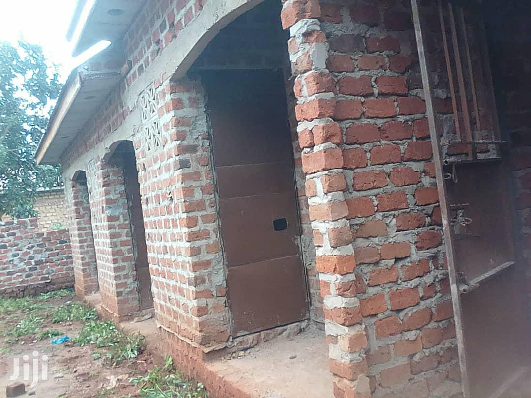 Archive: Rentals On Quick Sale Located At Matugga Just 200meters From Tarmac R