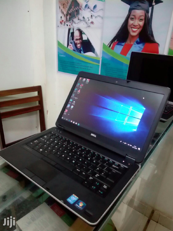 Laptop Dell Latitude E6440 4GB Intel Core i5 HDD 500GB