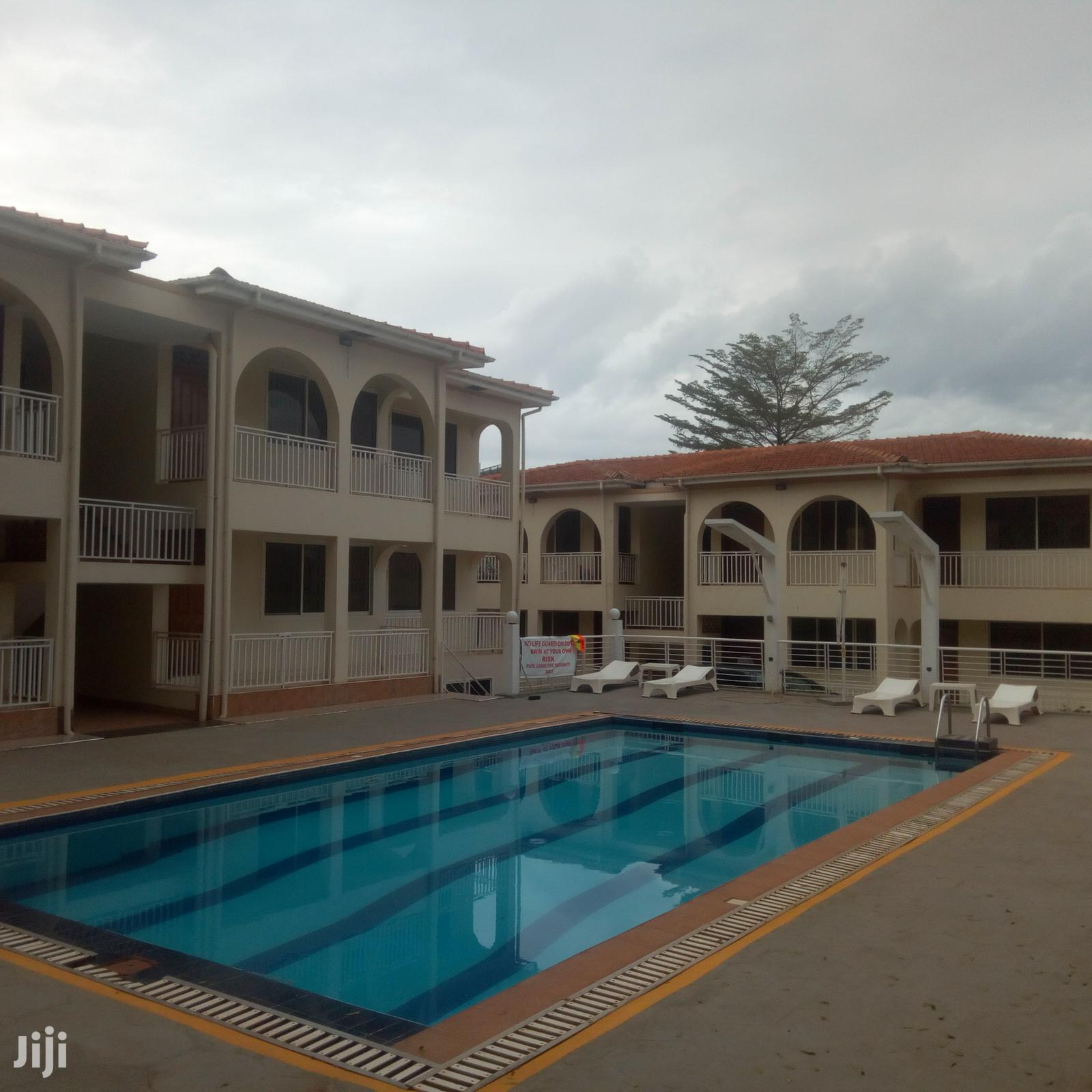 Archive: Apartment for Rent in Bugolobi