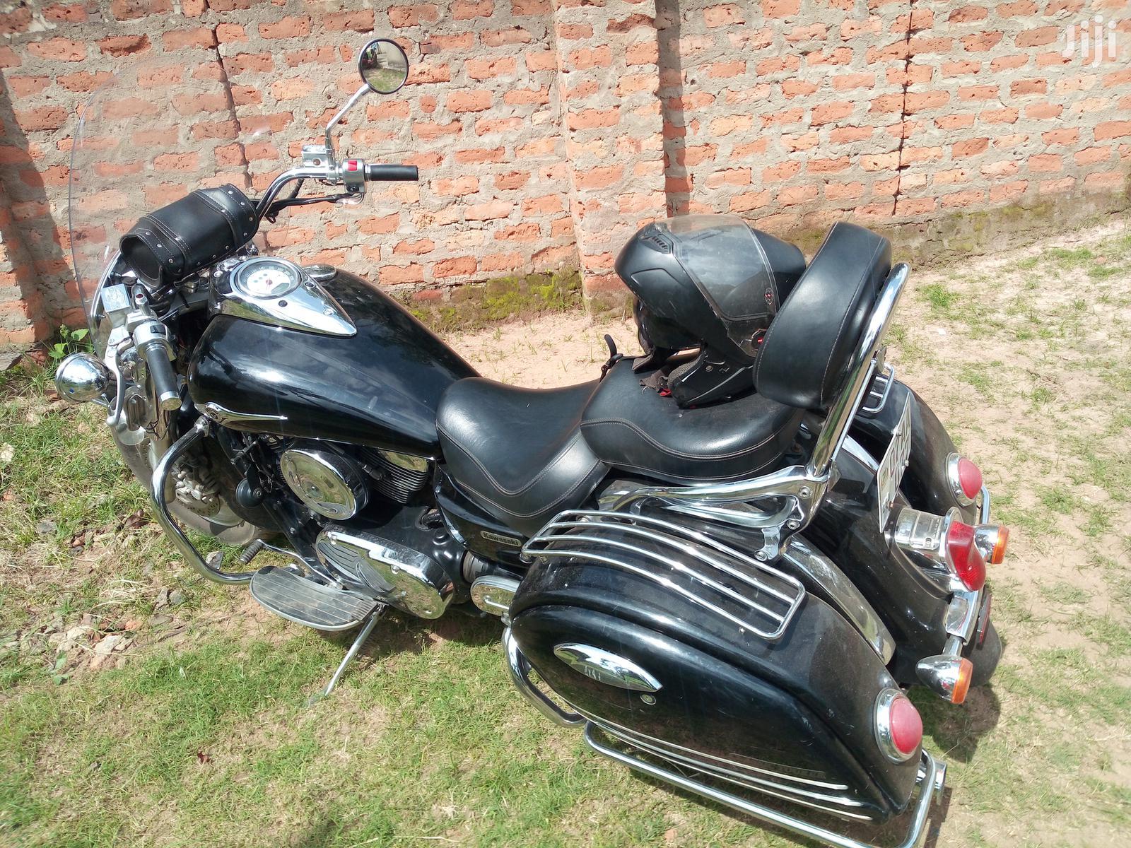 Archive: Kawasaki Bike 2006 Black