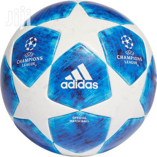 Original Tubeless Waterproof Soccer Balls
