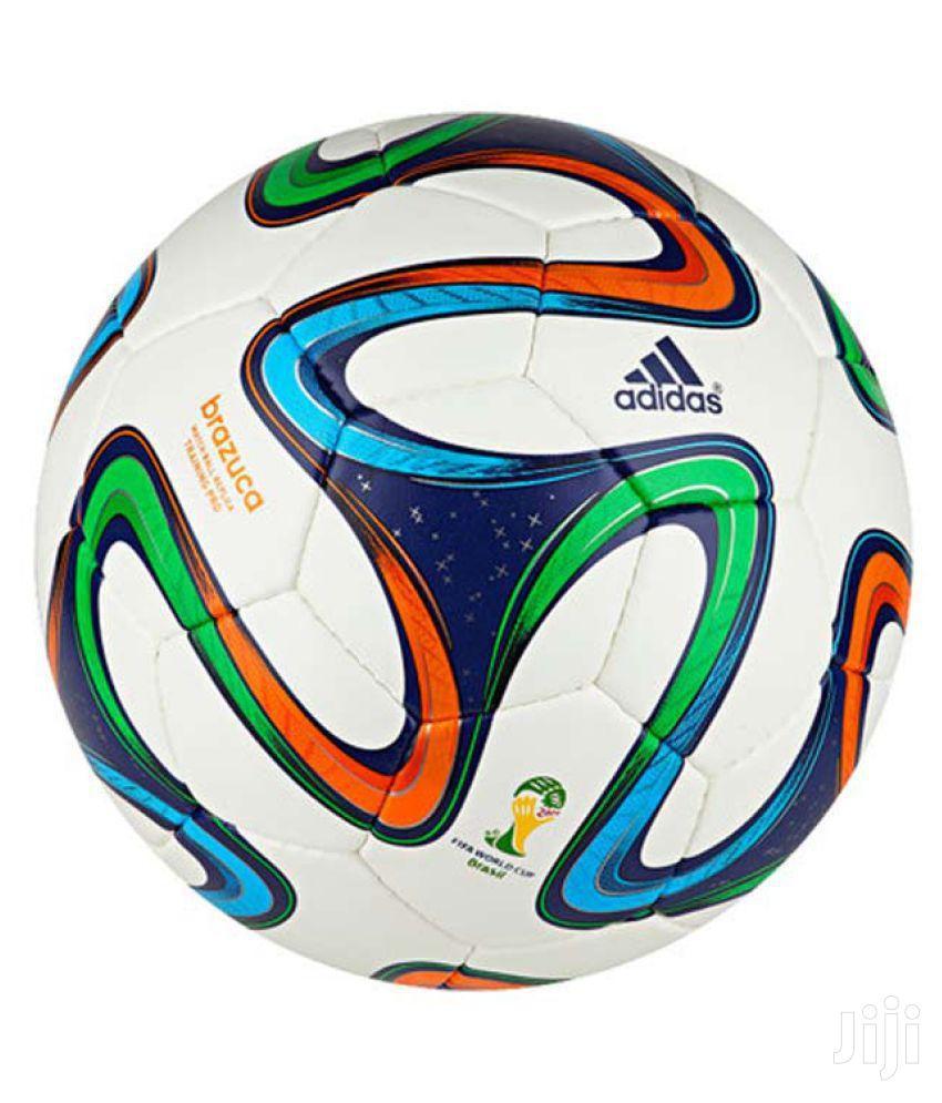 Original Tubeless Waterproof Soccer Balls | Sports Equipment for sale in Kampala, Central Region, Uganda