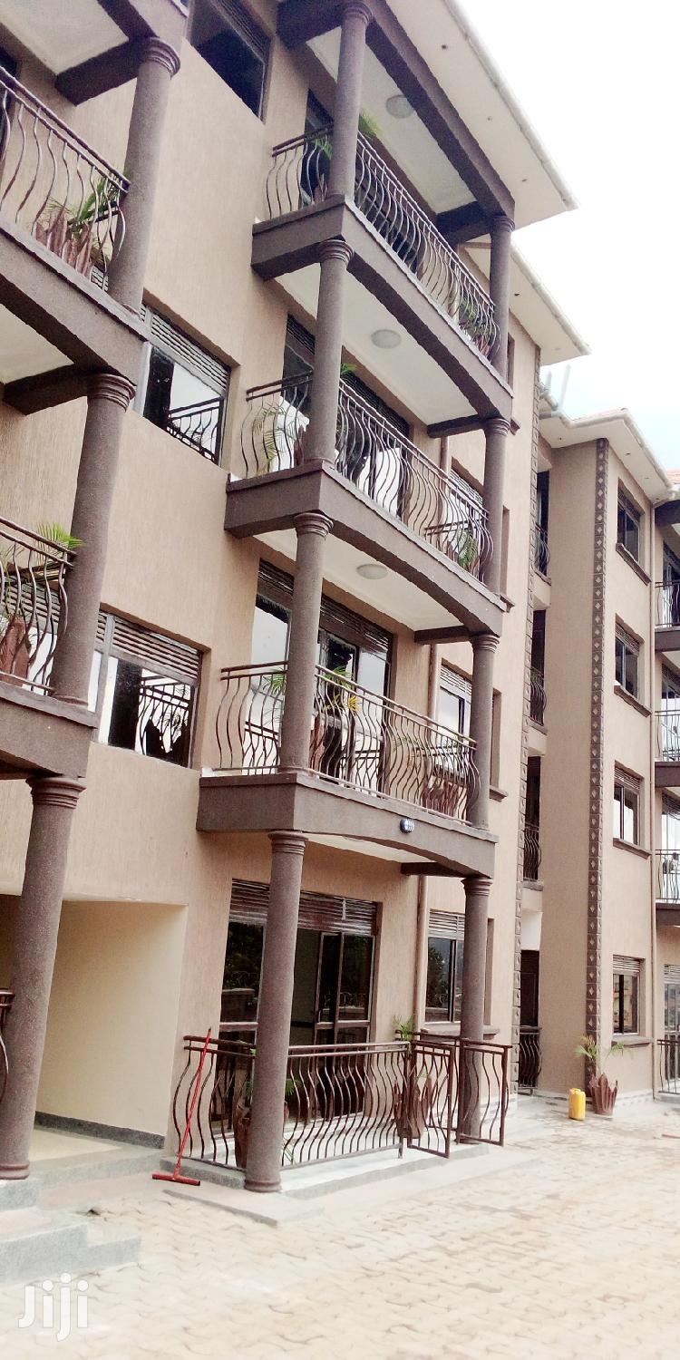 Archive: Two Bedroom Apartment For Rent In Mengo