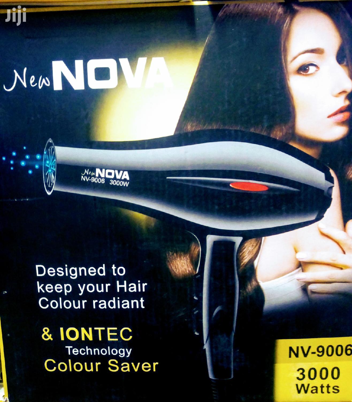 Hair Dryers(NOVA) | Tools & Accessories for sale in Kampala, Central Region, Uganda