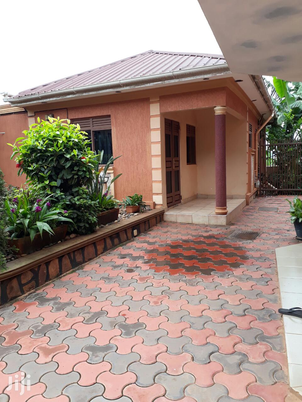Furnished Houses At Makindye Luwafu In A Well Developed And Accessible
