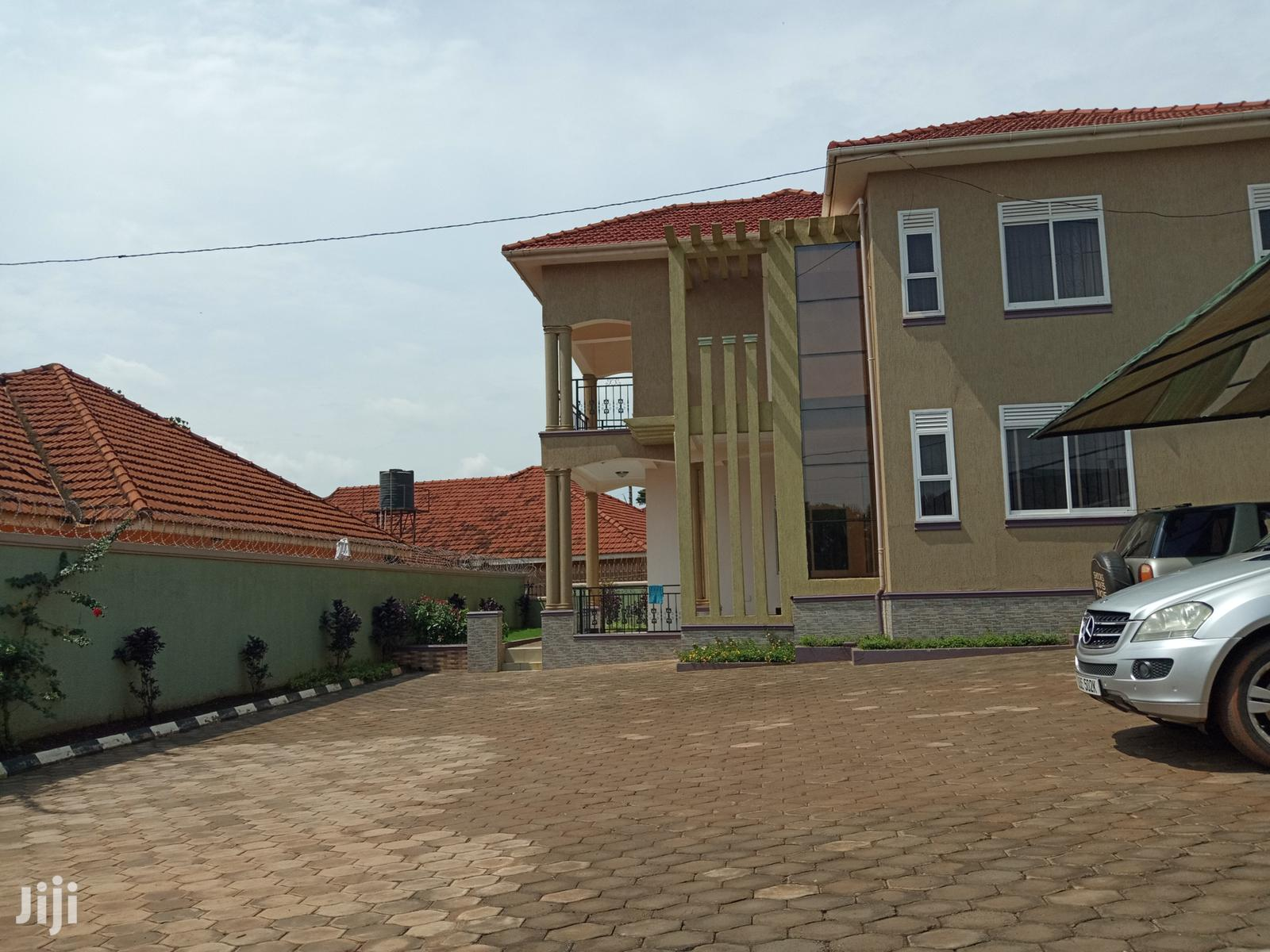 Kiwatule Gorgeous Mansion on Sell | Houses & Apartments For Sale for sale in Kampala, Central Region, Uganda