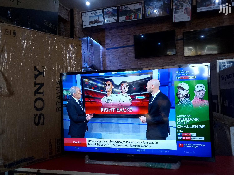 Archive: Sony Bravia Digital Flat Screen TV 42 Inches