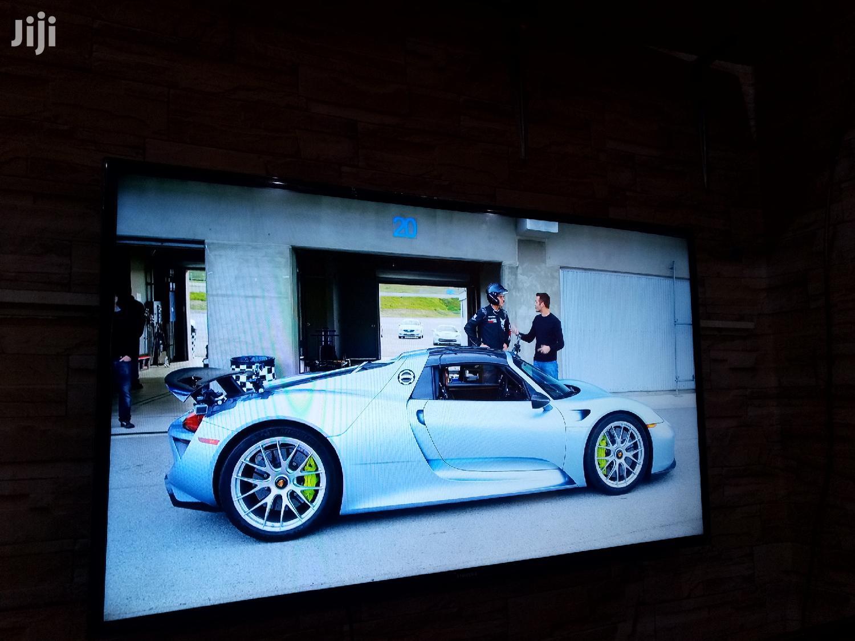 Samsung 48 Inches Smart Digital Flat Screen TV   TV & DVD Equipment for sale in Kampala, Central Region, Uganda