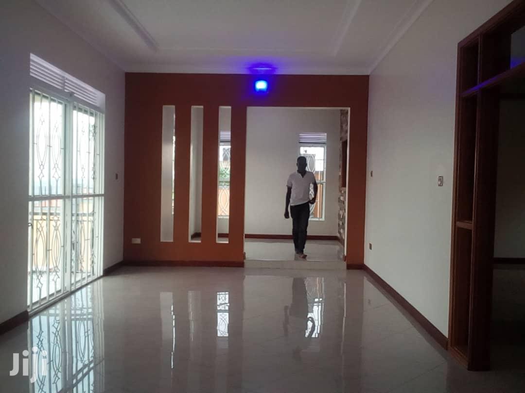 Archive: Three Bedroom House In Bweya Kajjansi Entebbe Road For Sale
