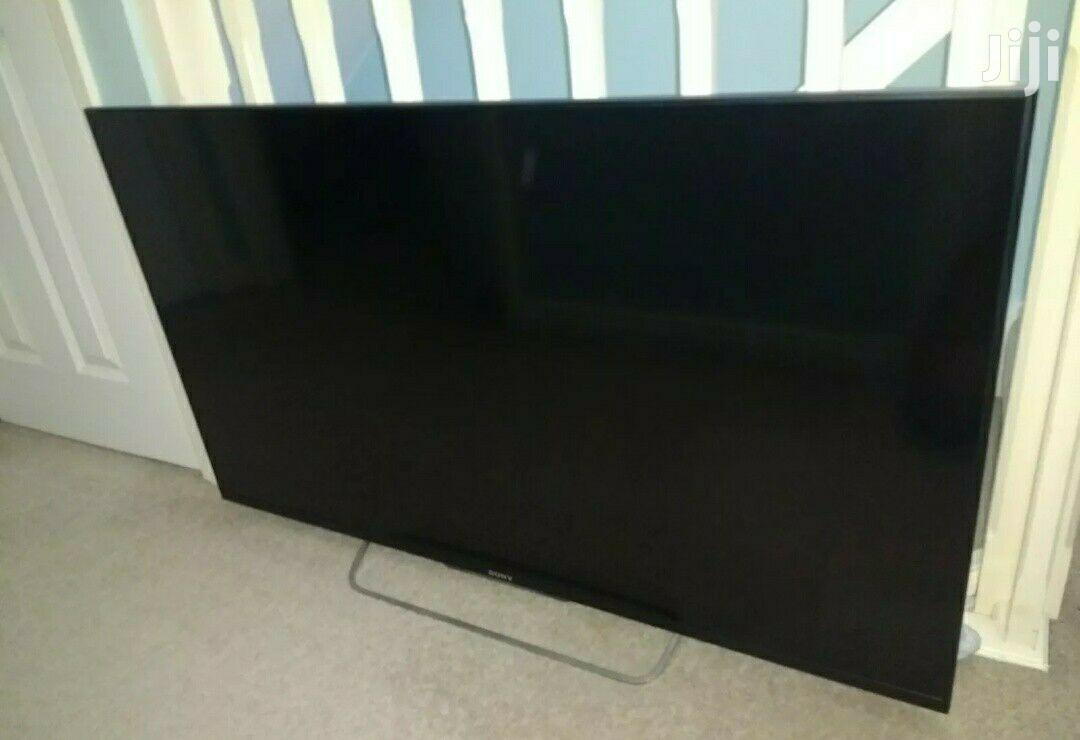 "Archive: Sony Bravia Kdl-50w829b 50"" 3D 1080P HD LED LCD Internet TV"