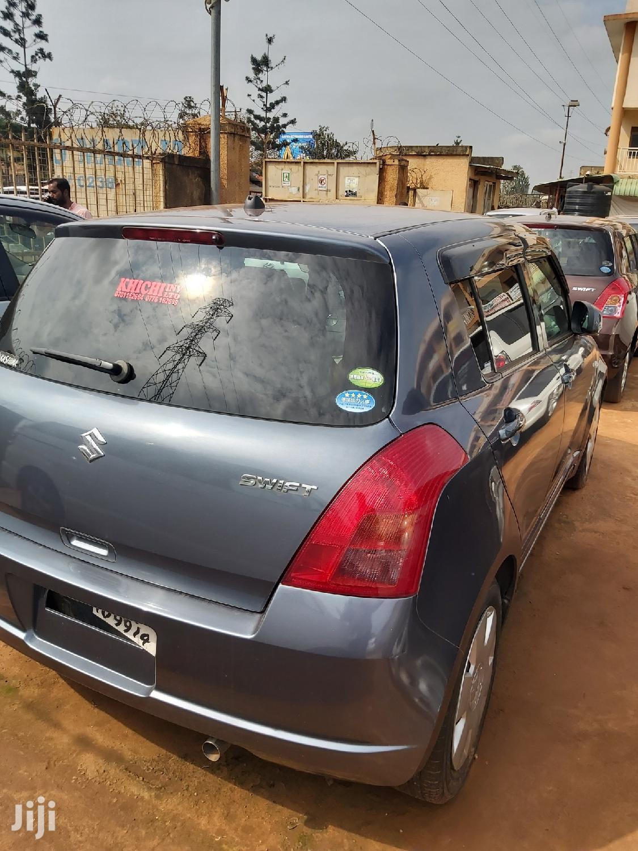 Suzuki Swift 2005 Gray | Cars for sale in Kampala, Central Region, Uganda