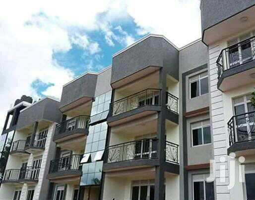 Archive: Kyanja Two Bedroom Apartment for Rent at 500k.