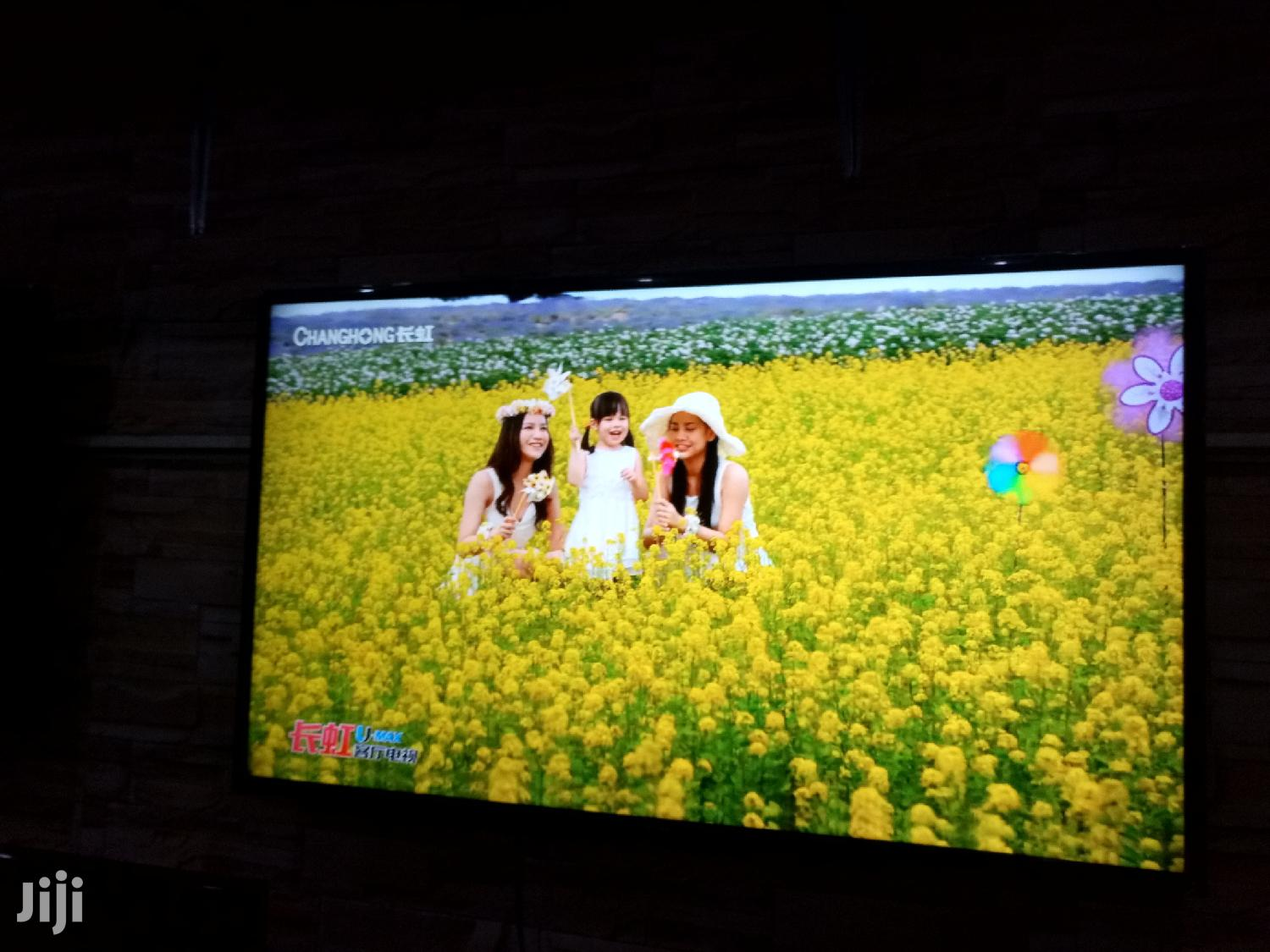 Samsung Smart Digital Flat Screen Tv 49 Inches