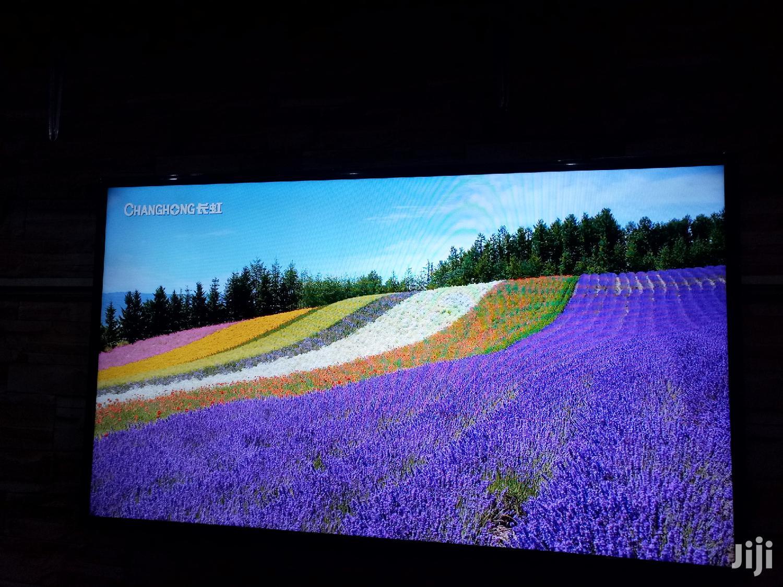 Archive: Samsung Smart Digital Flat Screen TV 49 Inches