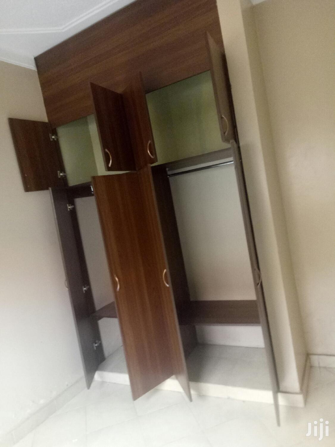 Archive: Kireka Single Room Self Contained at 160k