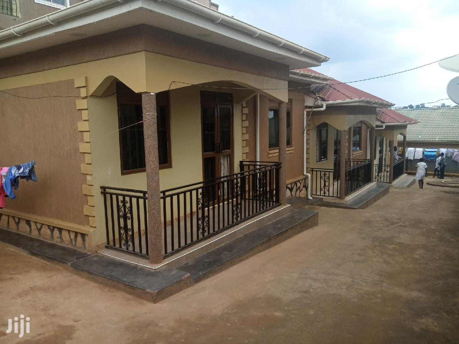 Archive: Najjera Two Bedroom House For Rent