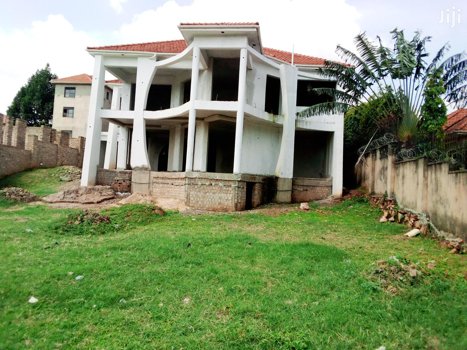 Five Bedroom Mansion In Bunga For Sale | Houses & Apartments For Sale for sale in Kampala, Central Region, Uganda