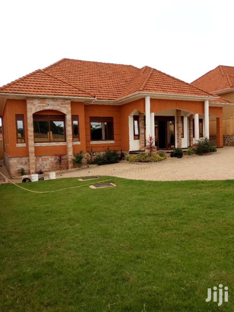 Kira House for Sale Four Bedrooms | Houses & Apartments For Sale for sale in Kampala, Central Region, Uganda
