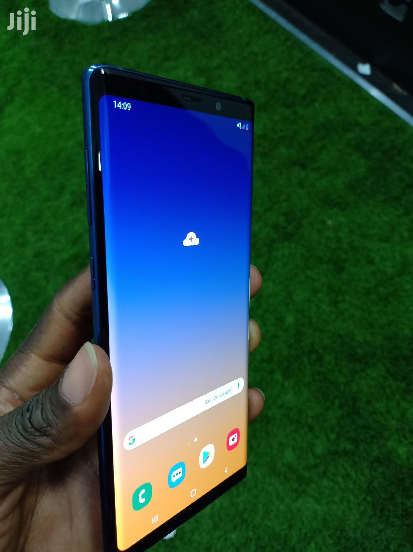 Samsung Galaxy Note 9 128 GB Blue | Mobile Phones for sale in Kampala, Central Region, Uganda
