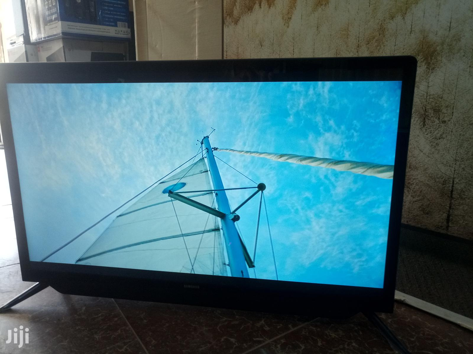 Samsung Flat Screen TV 32 Inches | TV & DVD Equipment for sale in Kampala, Central Region, Uganda