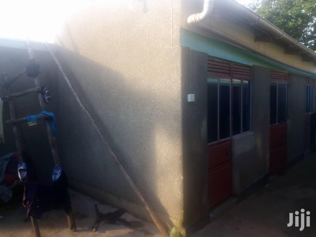 Archive: 7 Rentals on Sale Located at Matugga Kiti Along Kasangati Road