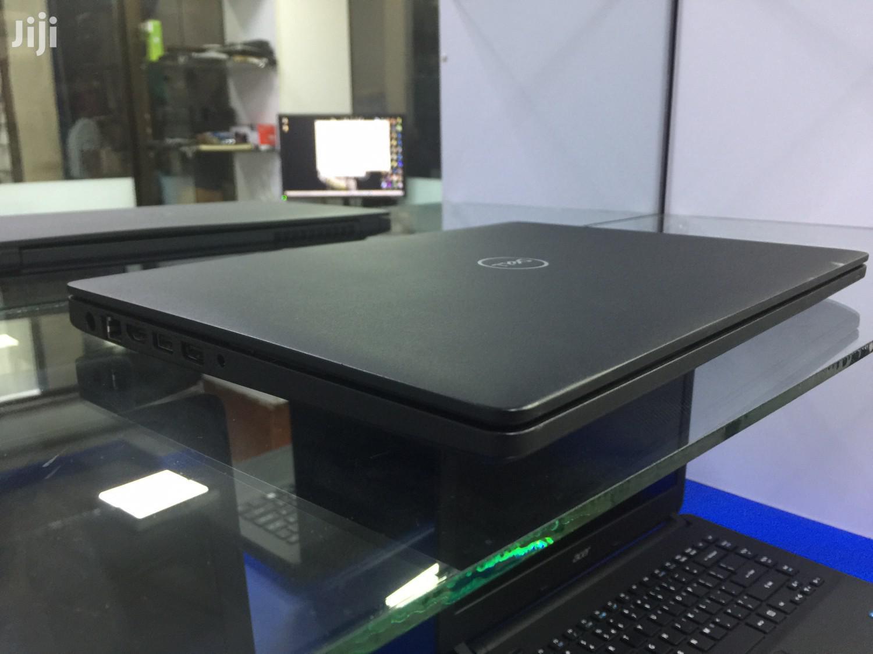 Archive: Laptop Dell Latitude 3480 4GB Intel Core i5 HDD 500GB