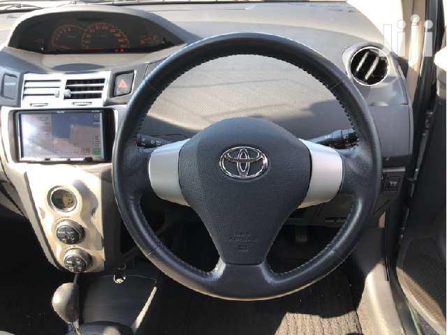 Toyota Vitz 2006 Gray | Cars for sale in Kampala, Central Region, Uganda